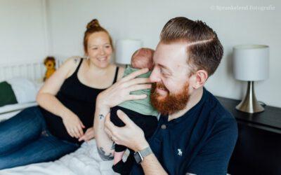 Zwangerschapshaptonomie: meer dan voorbereiding op de bevalling